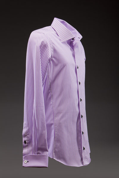 Menswear Dress Shirt